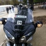 Moto taxi Liberty