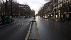Votre taxi moto ou VTC Boulevard de Sebastopol 75002 Paris