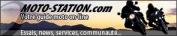 Logo moto-station.com