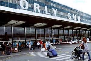 Points de rendez-vous taxi-moto à Orly Sud