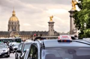 Liberty Trans taxi moto et G7