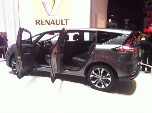 Espace Renault
