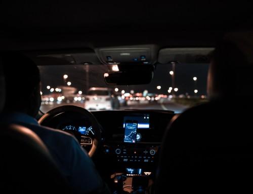 Réservation d'un taxi-moto : les étapes
