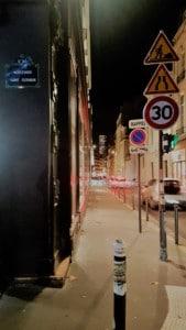 Voiture avec chauffeur et taxis motos 175 Boulevard Saint Germain 75006 Paris