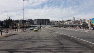 VTC Taxi moto Boulogne-Billancourt Liberty Trans Pont de Saint-Cloud 92100