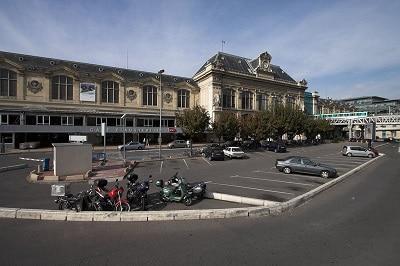 Taxi-moto Austerlitz Paris