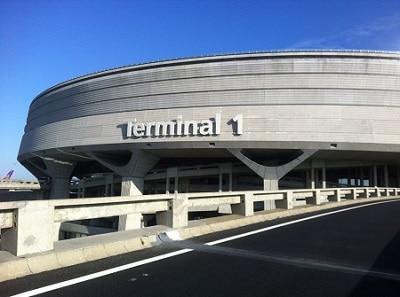 Moto-taxi Roissy Terminal 1