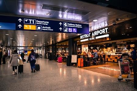Taxi-moto Charles-de-Gaulle Terminal 2E