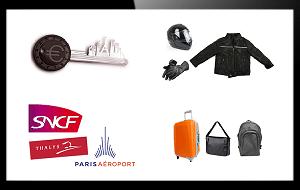 Comment ça marche moto-taxi Paris