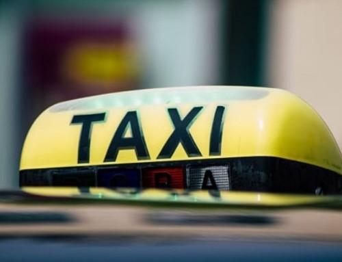 Transferts via un taxi moto sur la région parisienne